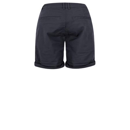 Sandwich Clothing Stretch Twill Casual Shorts - Blue