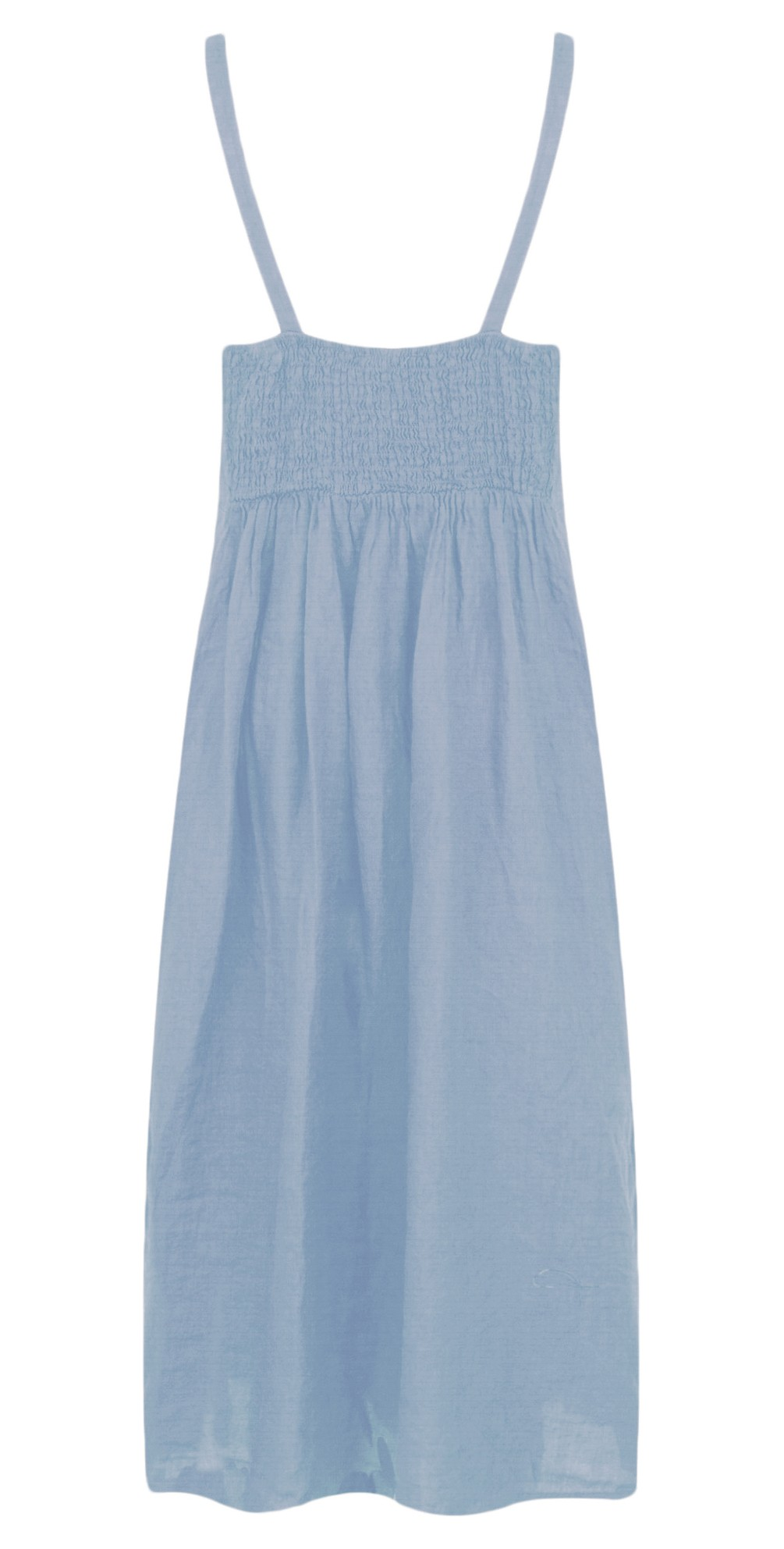 Cammie Linen Easy Fit Dress  main image