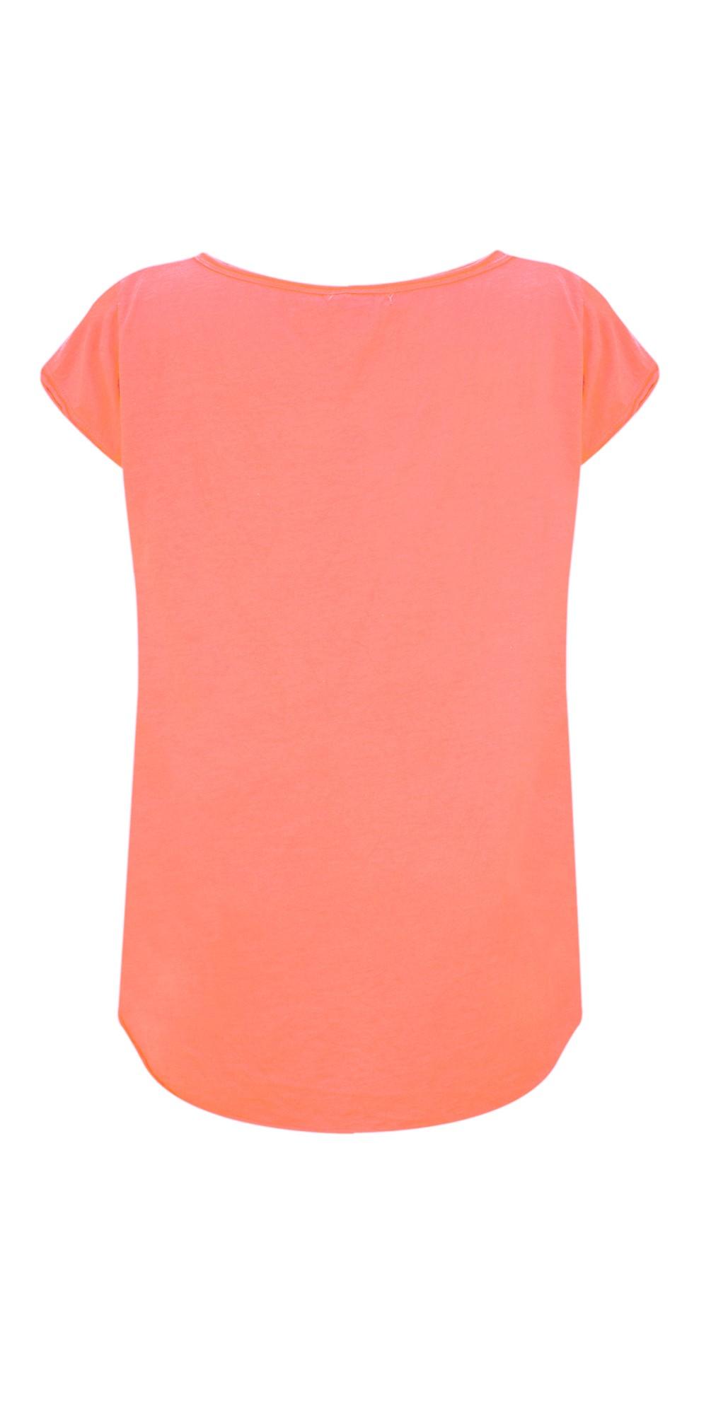 Star Sequin T-Shirt main image