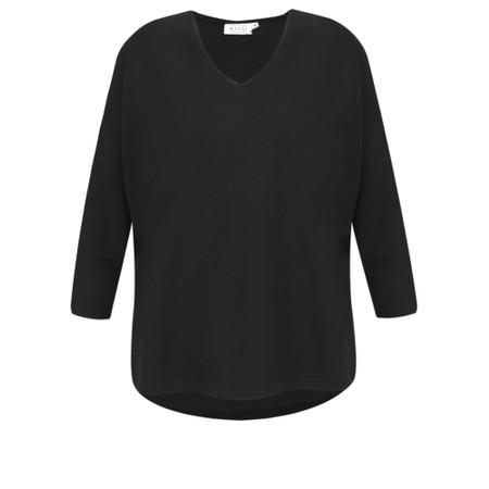 Masai Clothing Delice Top - Black