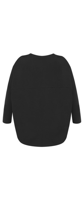 Masai Clothing Delice Top Black