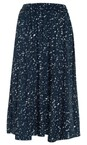 ICHI Total Eclipse  Jenni Skirt