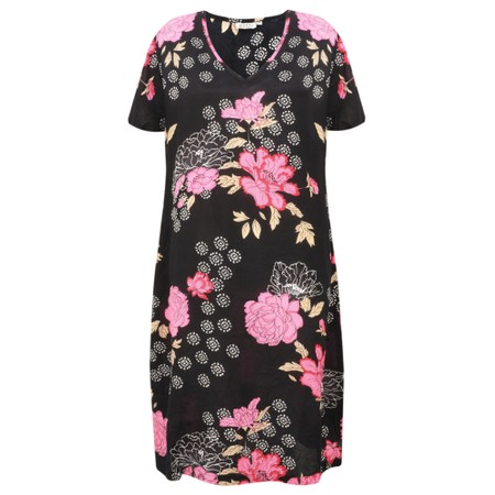 Masai Clothing Nema Dress - Pink