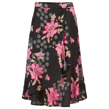 Masai Clothing Samia Skirt - Pink