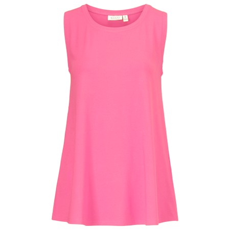 Masai Clothing Elisa Basic Top - Pink