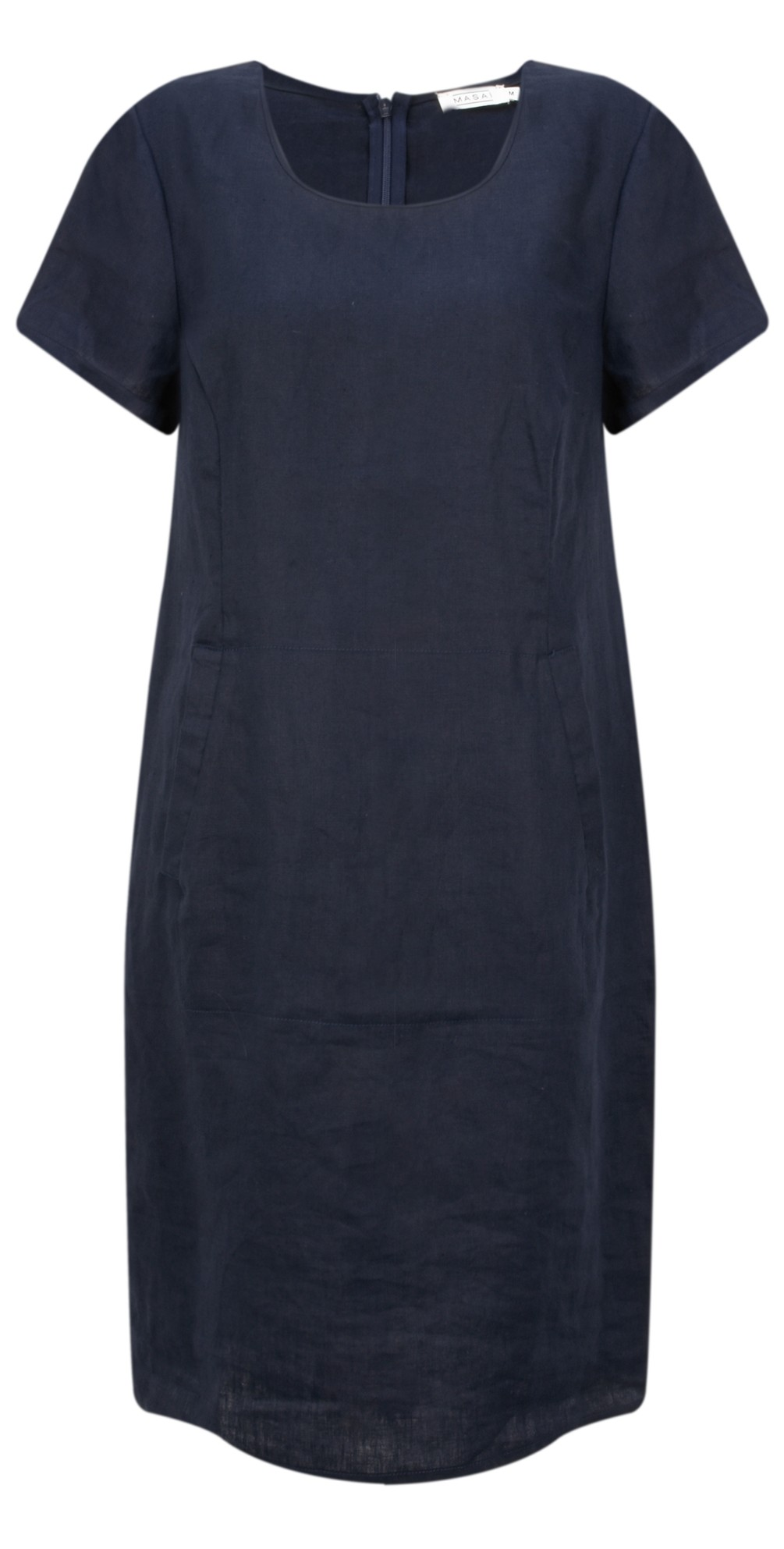 Nabla Linen Dress  main image
