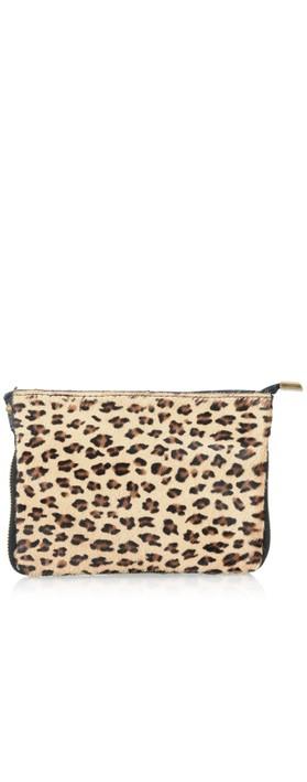 Gemini Label Bags Panni Small Cross Body Bag Jaguar