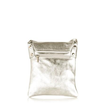 Gemini Label Bags Paige Cross Body Bag - Bronze