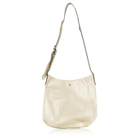 Gemini Label  Penni Bag In Bag - Gold