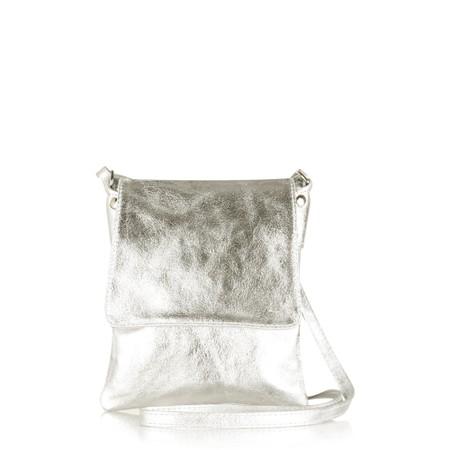 Gemini Label Bags Paige Cross Body Bag - Gold