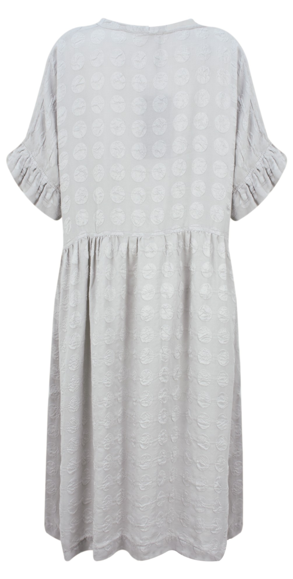 Marija Frill Sleeve Dress main image