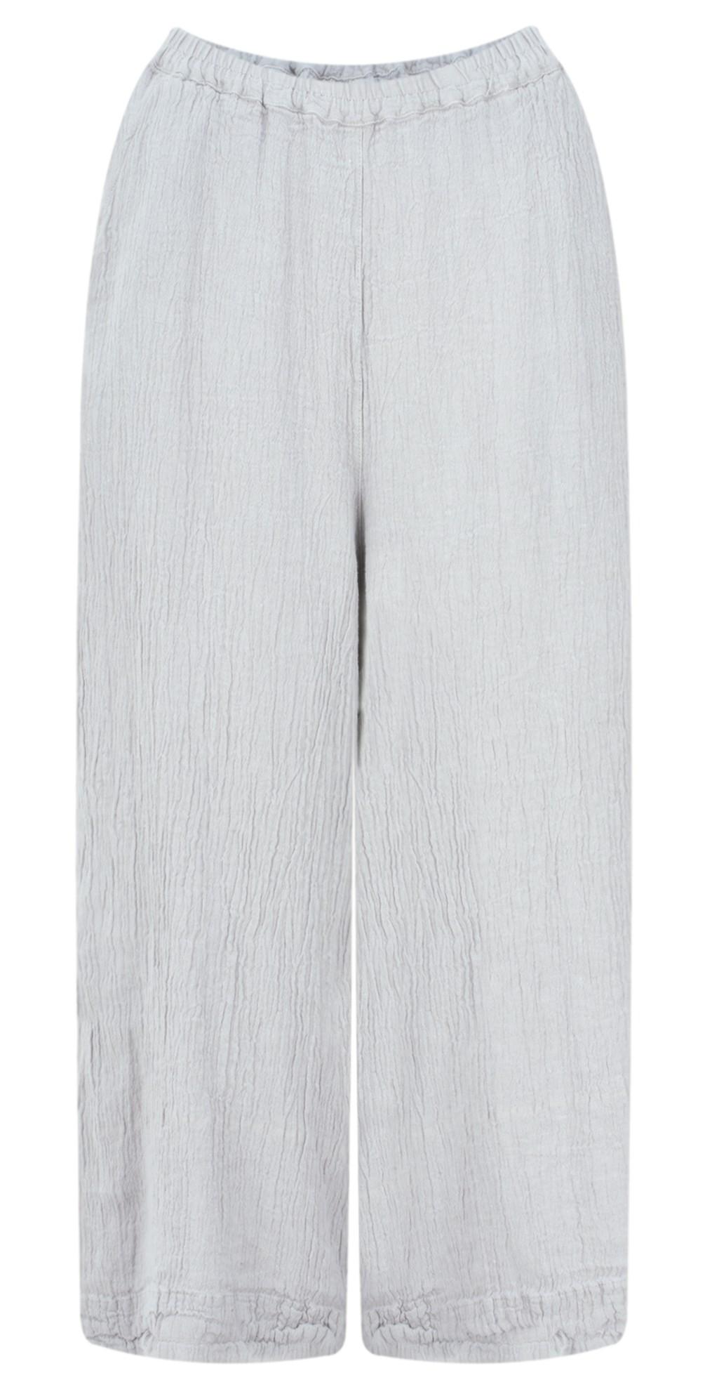 Juste Linen Culottes main image