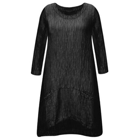 Grizas Liera Pocket Tunic - Black