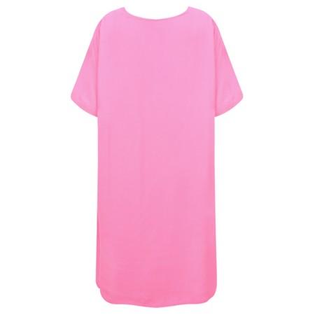 Masai Clothing Gizara Tunic - Pink