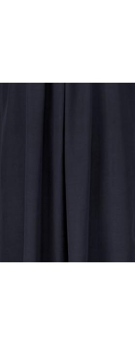 Masai Clothing Harper Tunic Dress Navy