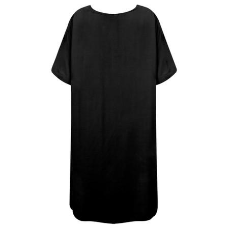 Masai Clothing Gizara Tunic - Black