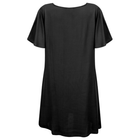 Masai Clothing Gitussa Tunic - Black