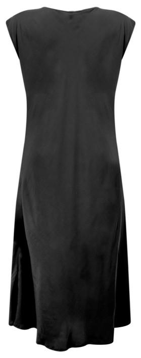 Masai Clothing Unni Dress Black