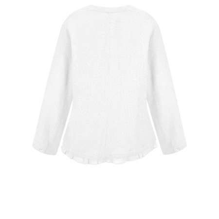 Masai Clothing Jenelle Jacket - White