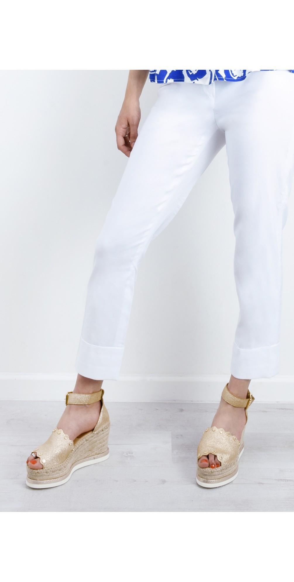 Chianti Espadrille Wedge Sandal main image