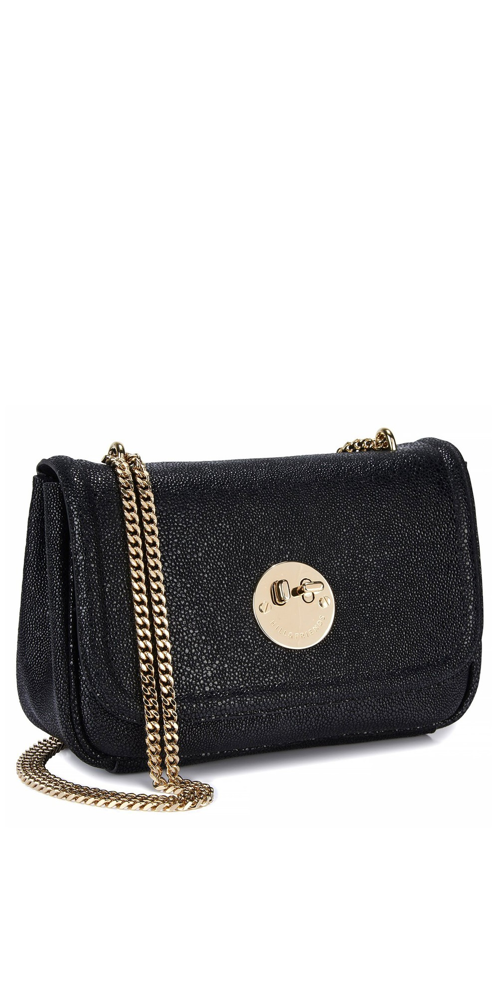 Happy Cross Body Chain Bag main image