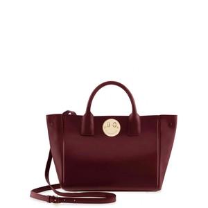 Hill & Friends Happy Mini Tote Bag
