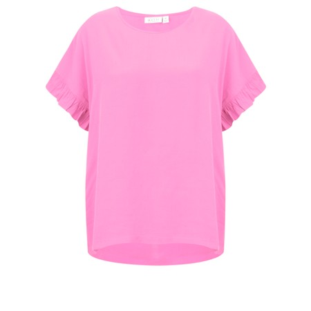 Masai Clothing Earleen Top - Pink
