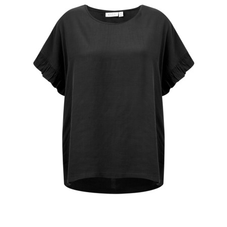 Masai Clothing Earleen Top - Black