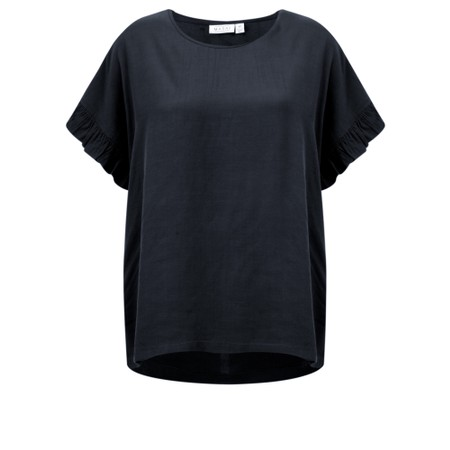 Masai Clothing Earleen Top - Blue