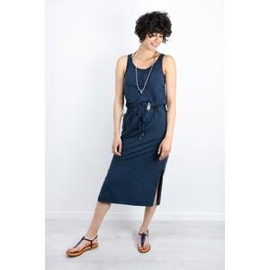 Sandwich Clothing Long Jersey Dress