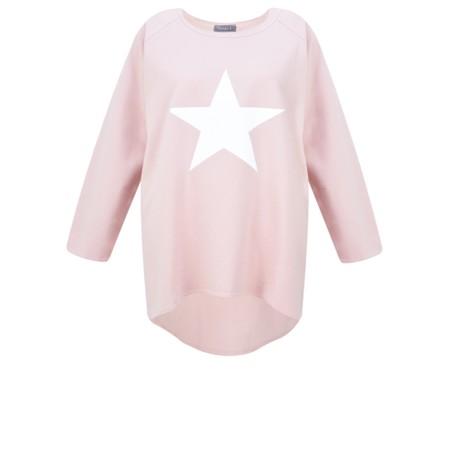 Chalk Robyn Star Top - Pink