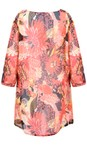 Gabona Fiery Floral Tunic additional image