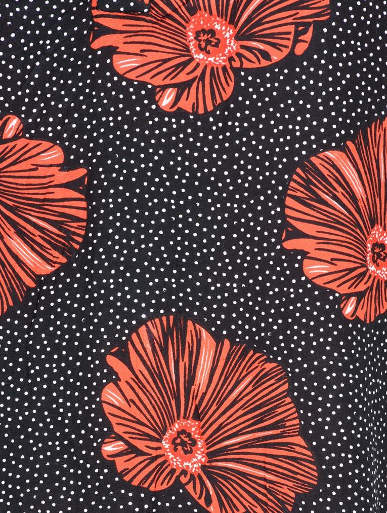 Gizina Floral Tunic main image