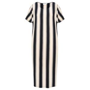 Masai Clothing Nessi Stripe Dress