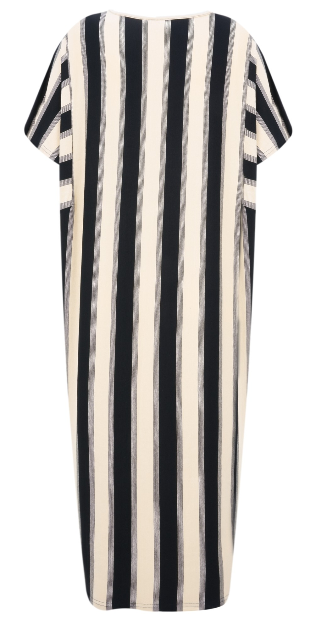 Nessi Stripe Dress main image
