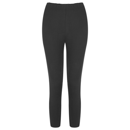 Masai Clothing Pennie Capri Leggings - Black