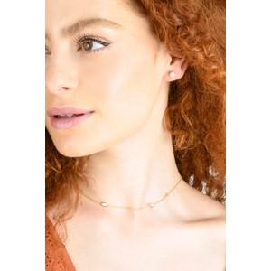 Ania Haie Opal Colour Necklace