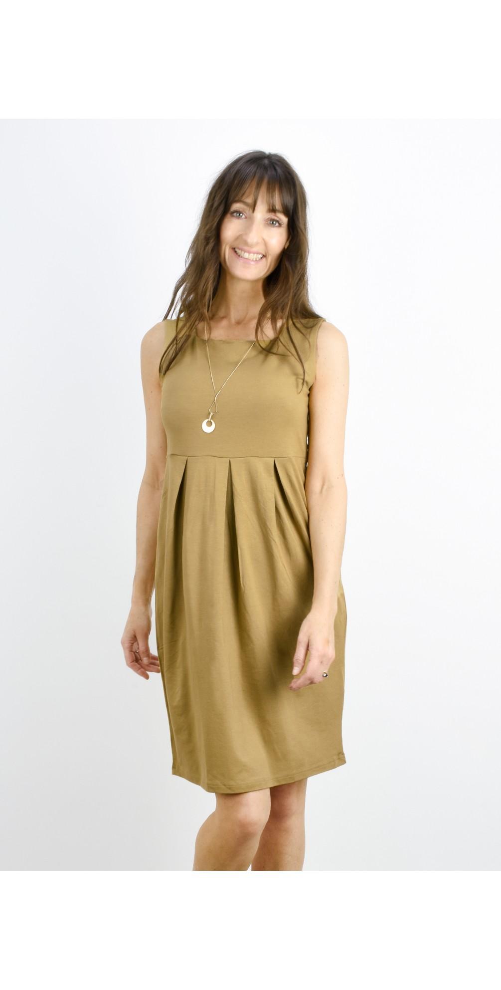 Hadas Tunic Dress main image