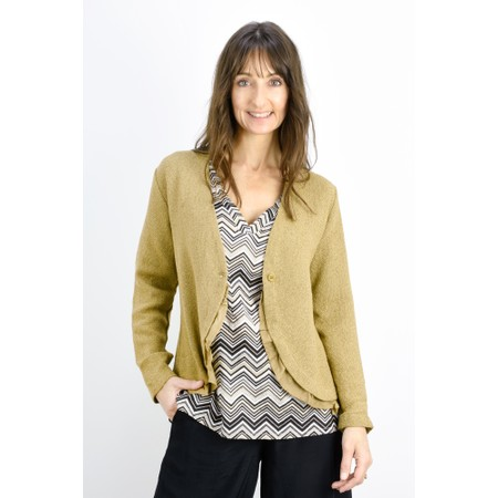 Masai Clothing Jenelle Jacket - Brown