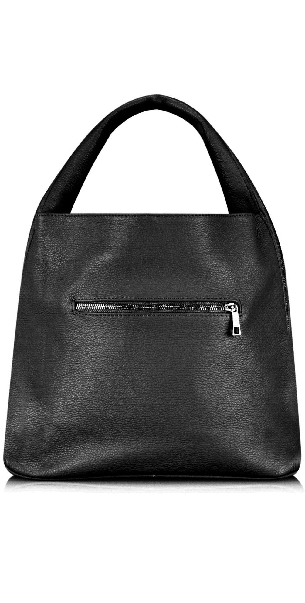 Ravenna Leather Bag main image