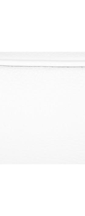 Gemini Label Bags Connie Cross Body Bag White
