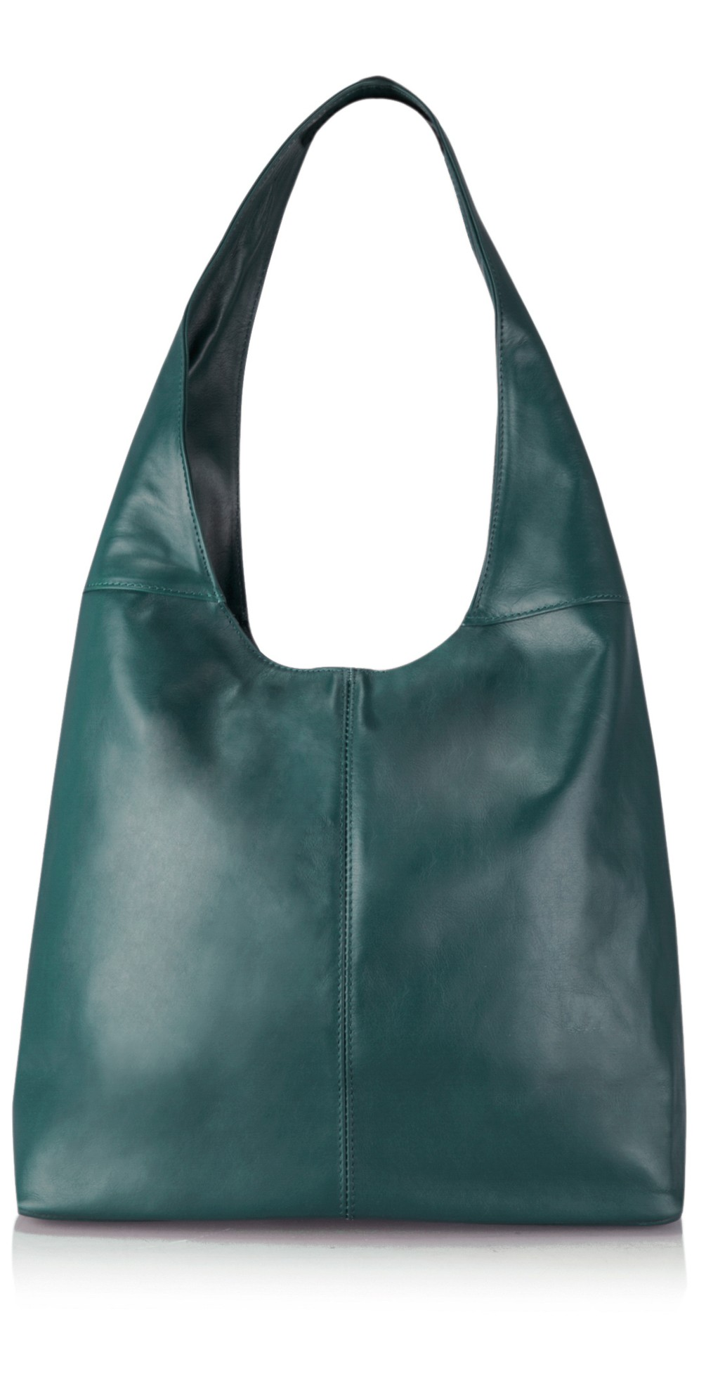 Sophy Slouchy Leather Bag main image