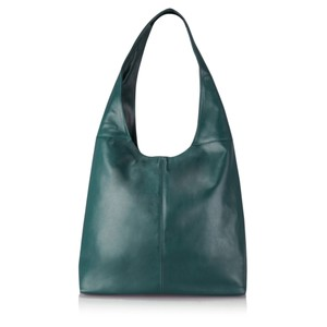 Gemini Label Bags Sophy Slouchy Leather Bag