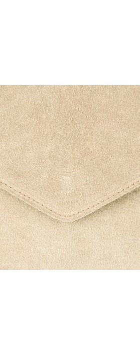 Gemini Label Bags Paluzza Handbag Light Taupe