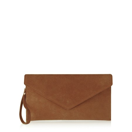 Gemini Label Bags Paluzza Handbag - Brown