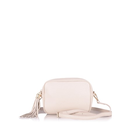 Gemini Label  Perca Shoulder Bag - Pink