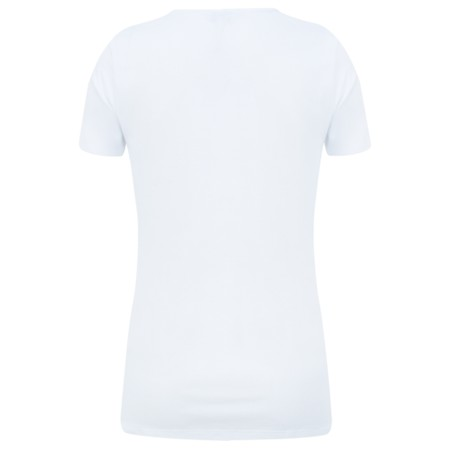 Great Plains Essential Classic Tee - White