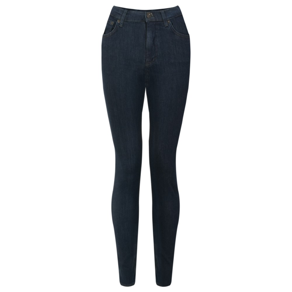 French Connection Rebound Skinny Jeans Blue/Black