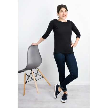 French Connection Rebound Skinny Jeans - Blue