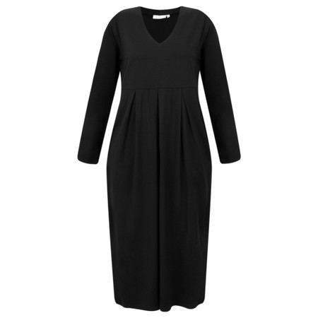 Masai Clothing Neba Dress - Black